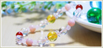 天然石パワーストーンブレスレット 〜太陽の力を秘めた黄金の輝き